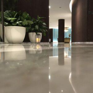 1 marble polishing
