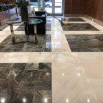 11 marble polishing