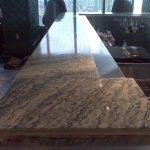2 Marble countertop.