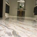 26 marble restoration