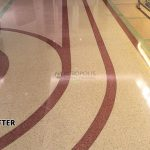 6 Terrazzo lobby before-after