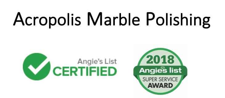 Certified Marble Polishing